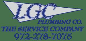 LGC Plumbing. Inc.