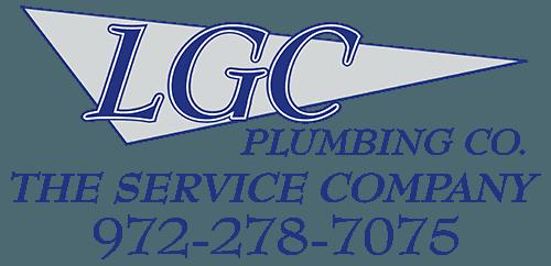 LGC Plumbing